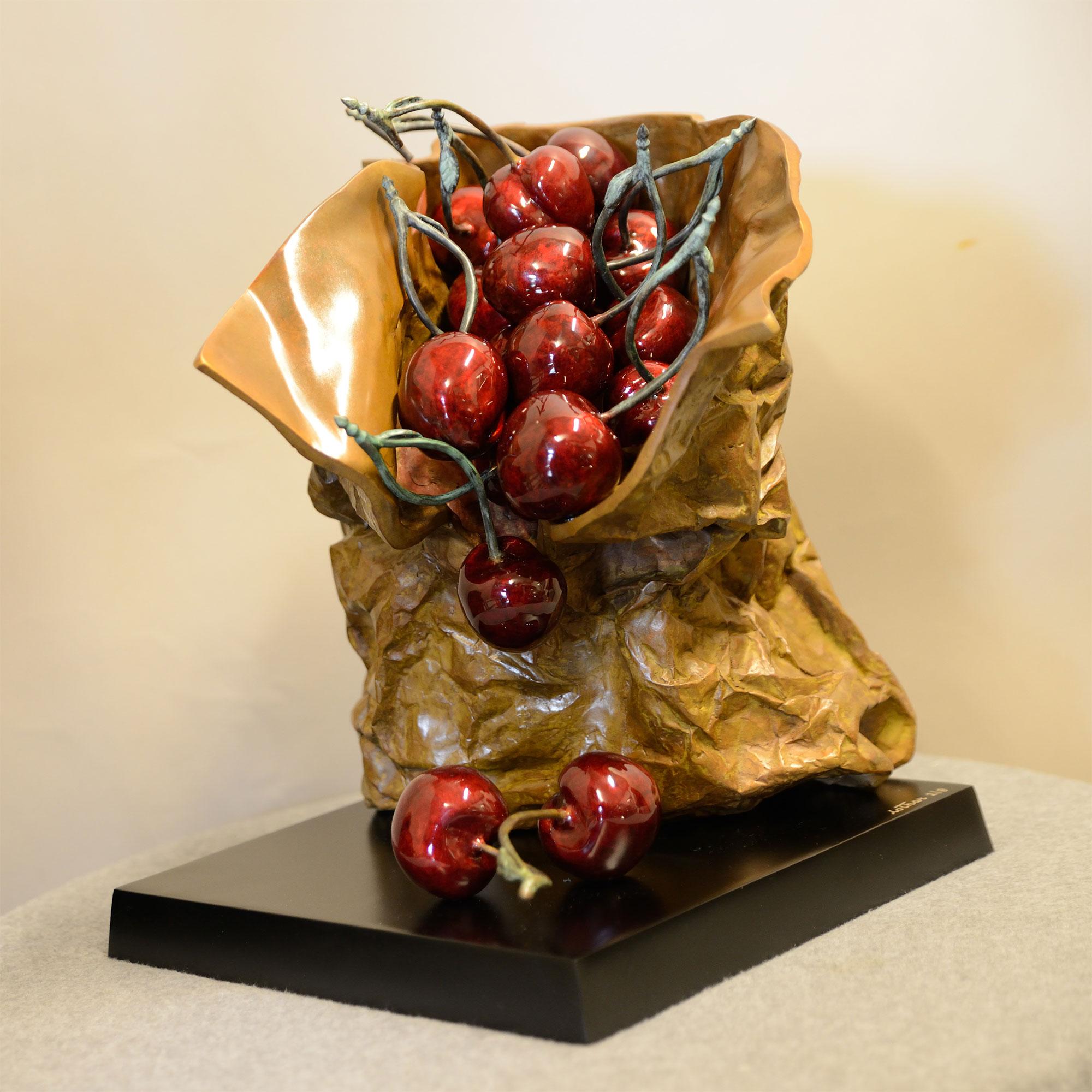bronze-cherries-in-bag