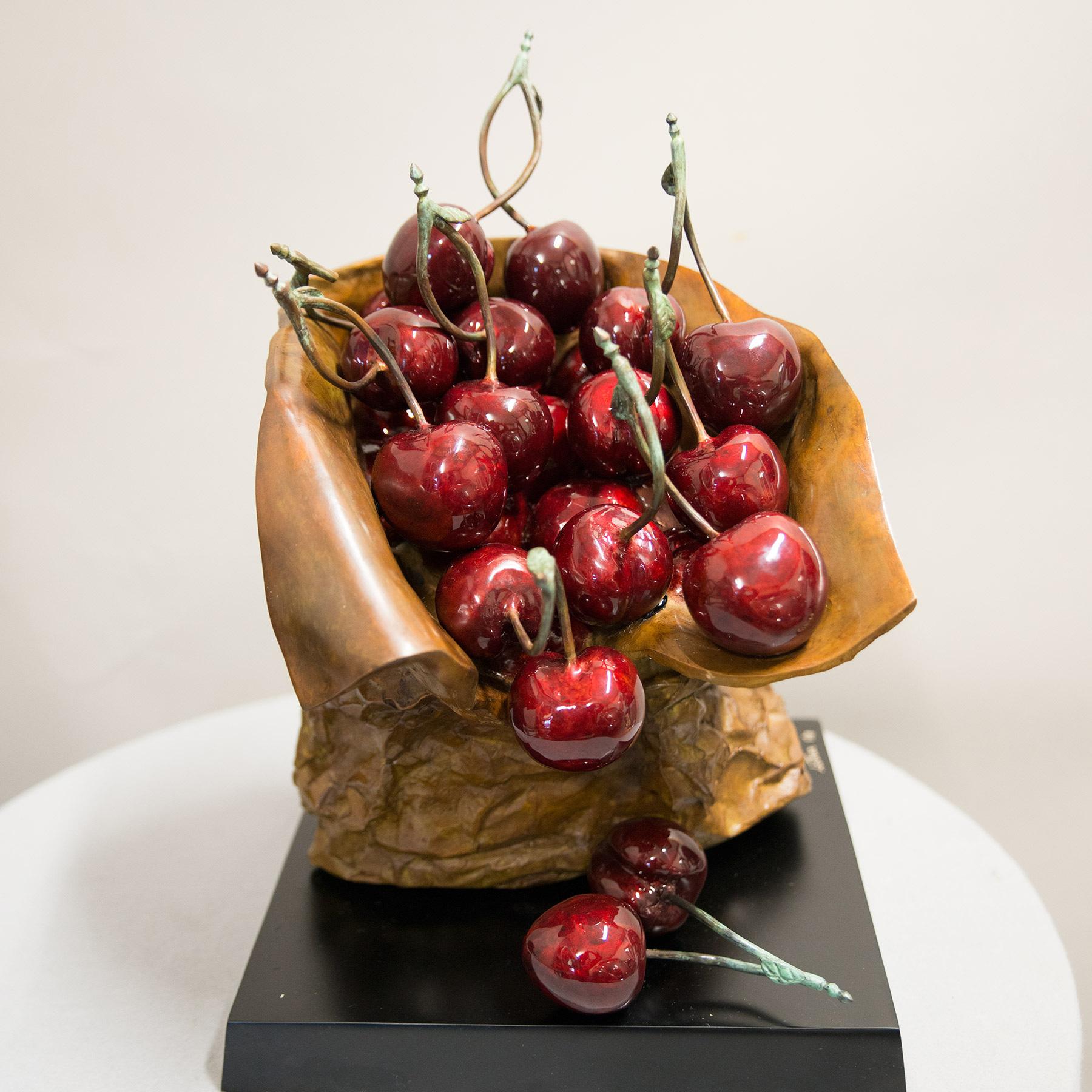 cherries-temptation
