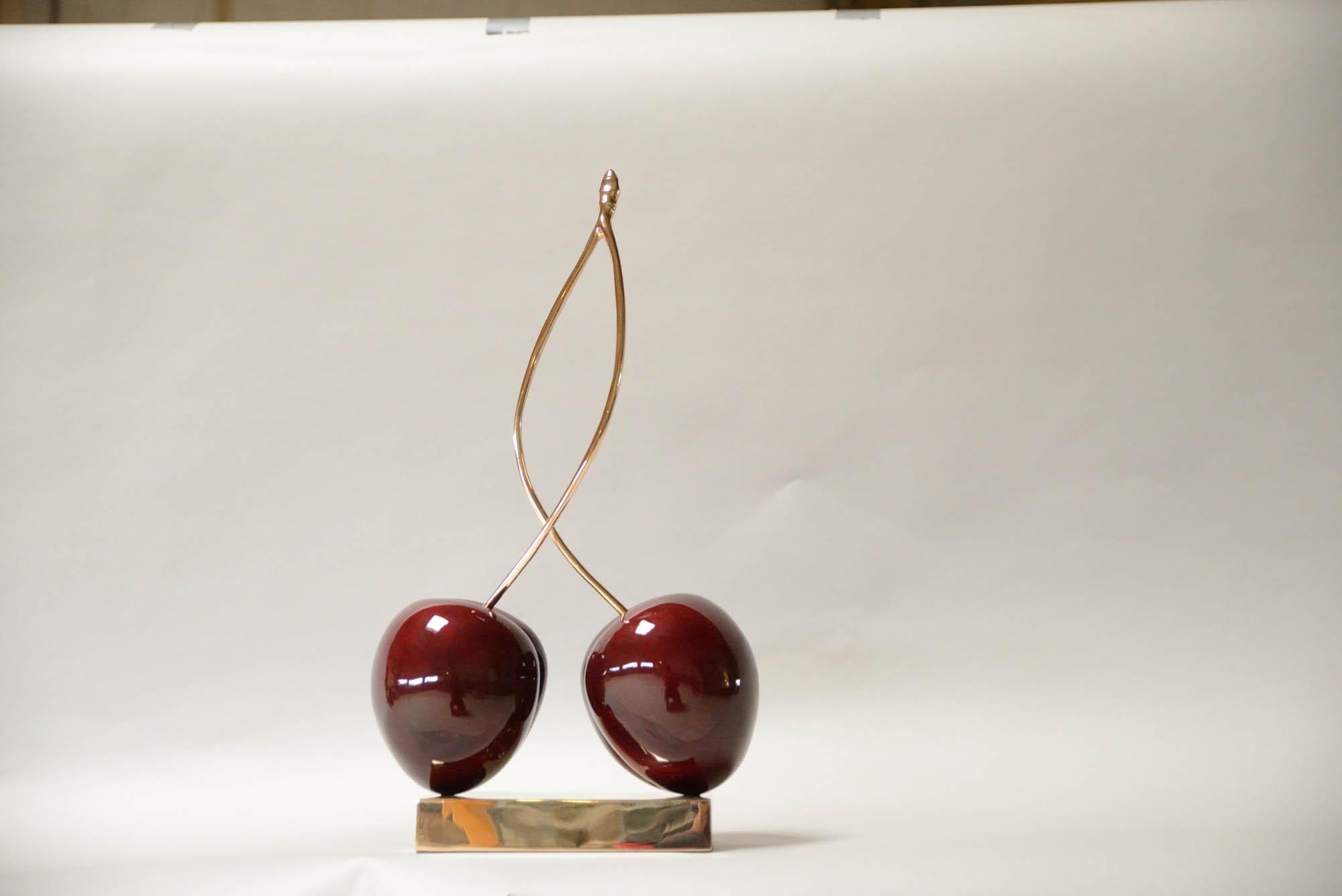 fruit-cherries-love-cherry-ii-