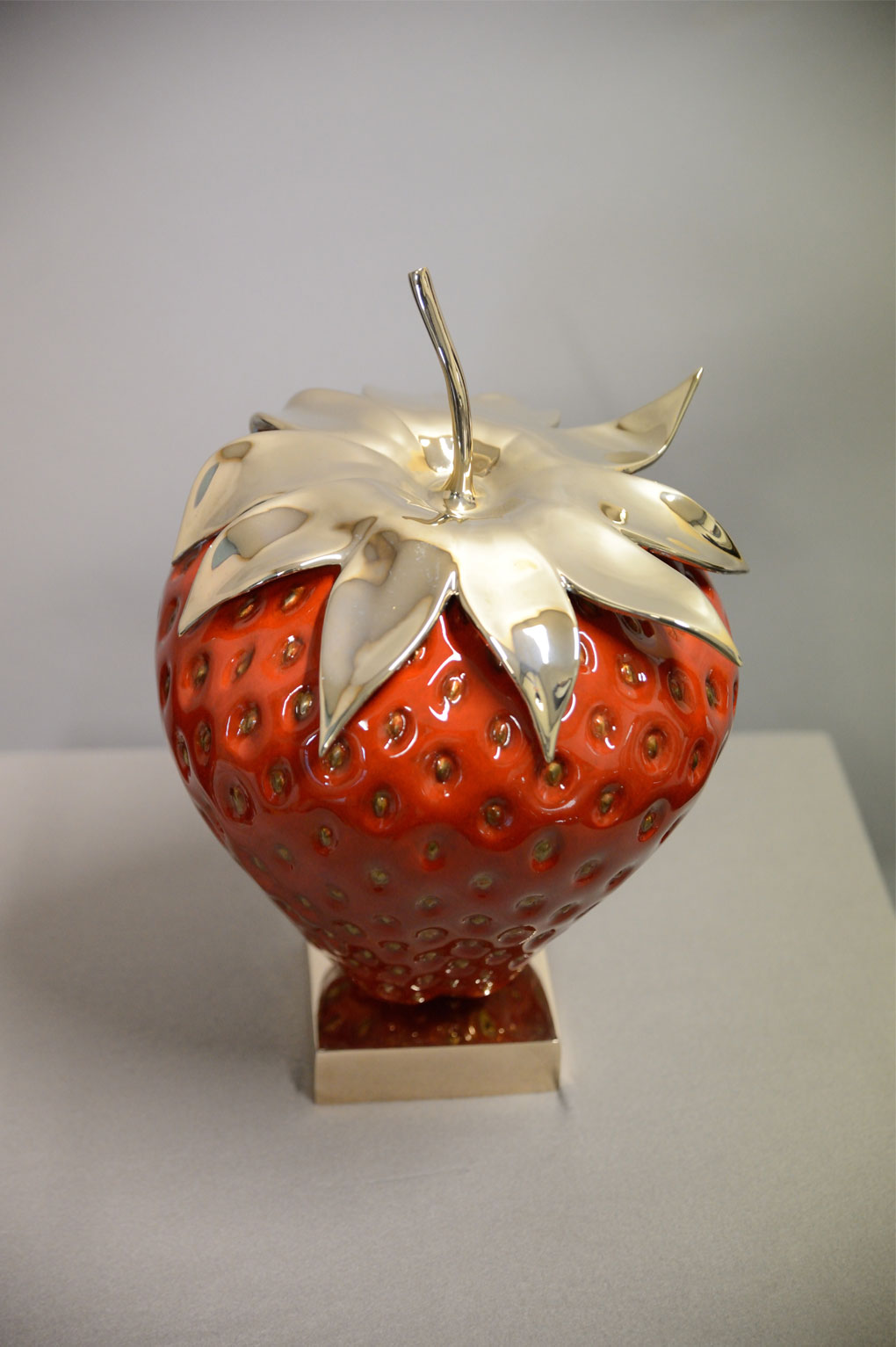 strawberry-single-top